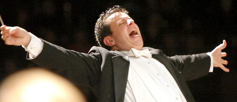 CSO performs Rhapsody in Blue