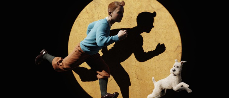 Films by Starlight - The Adventures of Tintin