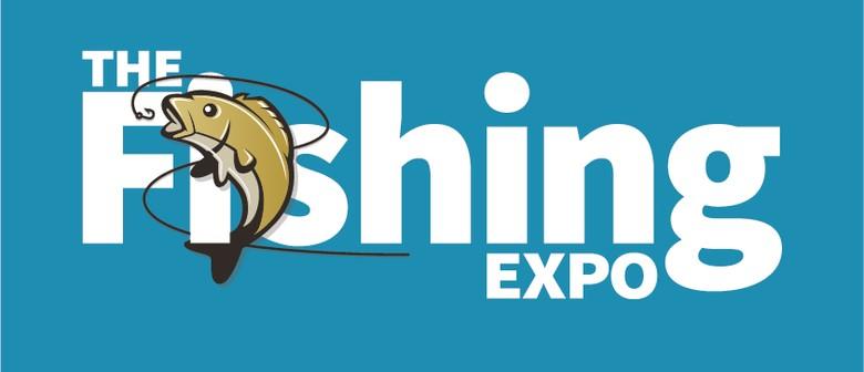 The Fishing Expo: POSTPONED