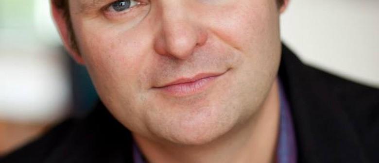 Thirsdy Comedy - David Oakes (SCO)