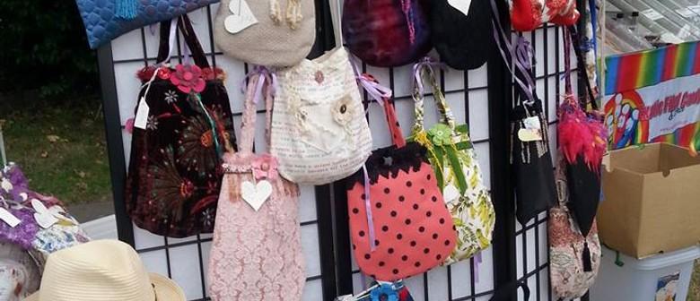 Amberley Craft Market