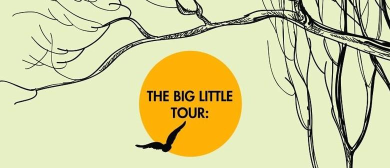 The Big Little Tour