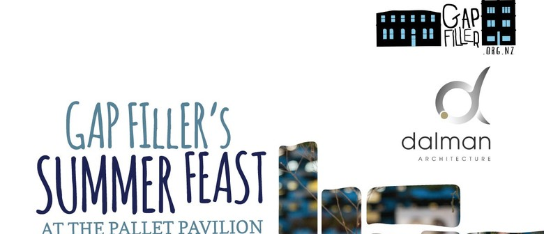 Gap Filler's Summer Feast