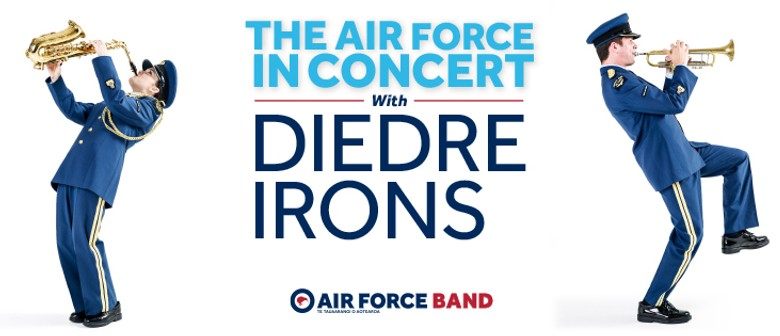 Royal NZ Air Force Band Fundraiser