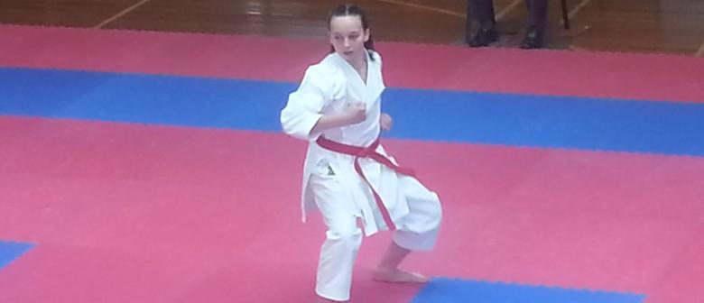 Mid Canterbury Karate Championship