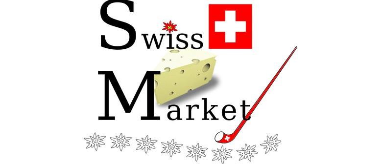 Annual Swiss Market Day
