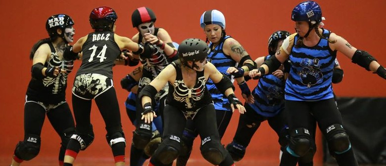 Roller Derby - Learn to Play