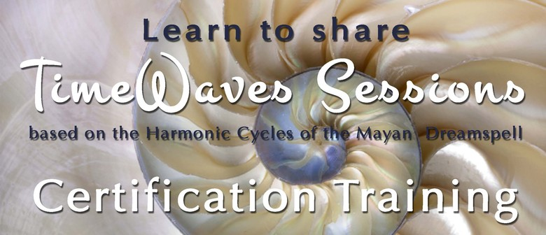 Learn to Share Timewaves Sessions - the Art of Synchronicity