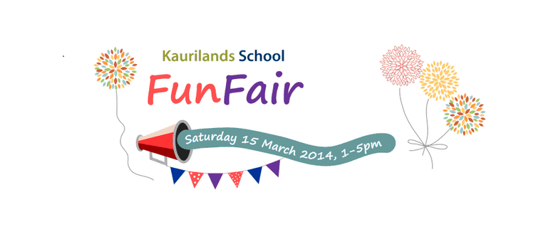 Kaurilands School Fun Fair