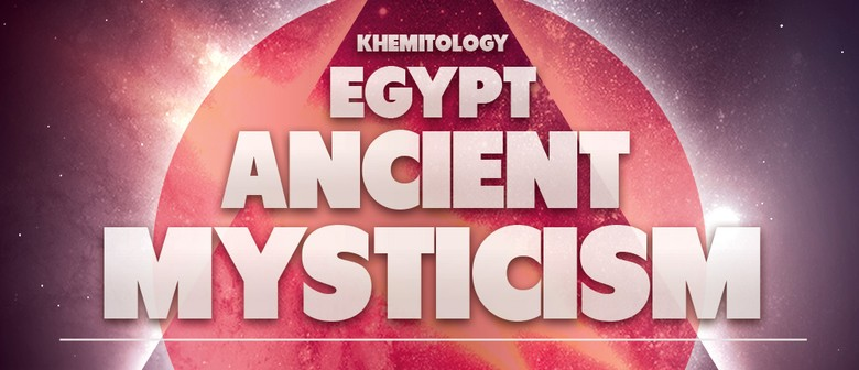 Egypt's Ancient Mysticism with Patricia Awyan from Egypt