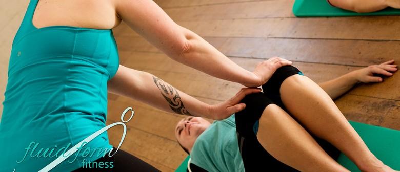 Prenatal Pilates - Second and Third Trimester
