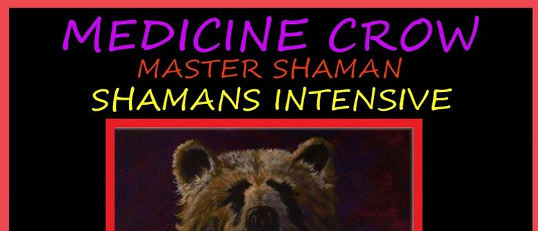 Medicine Crow - Drum Making