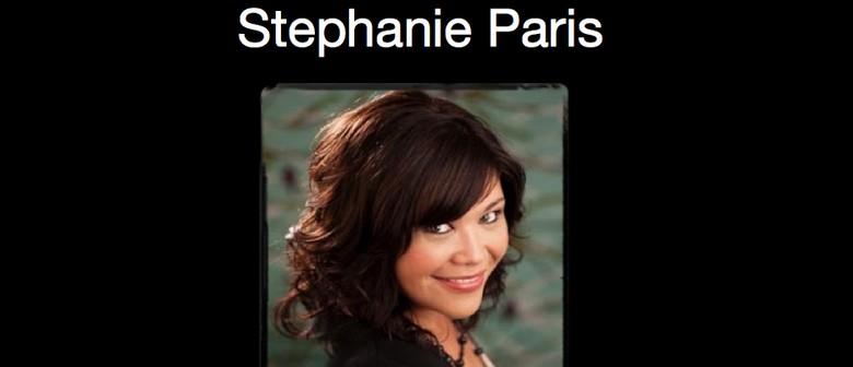 Stephanie Paris