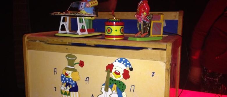 Sonic Kids Workshop