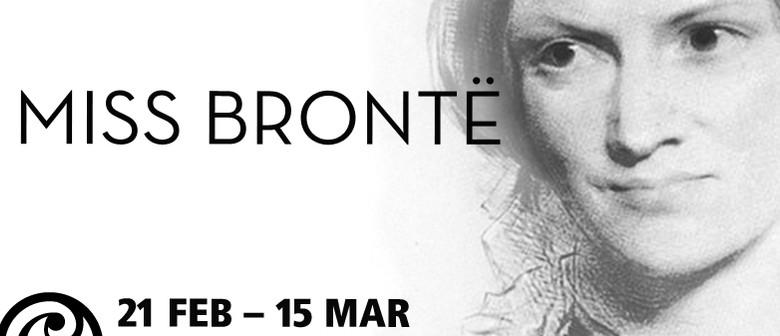 Miss Bronte