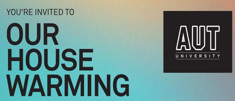 AUT University presents: Our House Warming