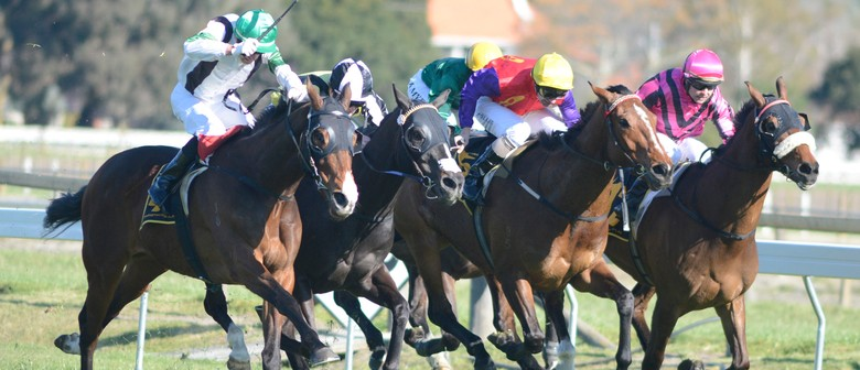 Hawke's Bay Hunt Raceday Mid-Winter Christmas at the Races