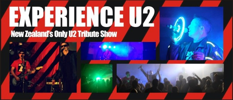 Experience U2 - The Best of U2: CANCELLED