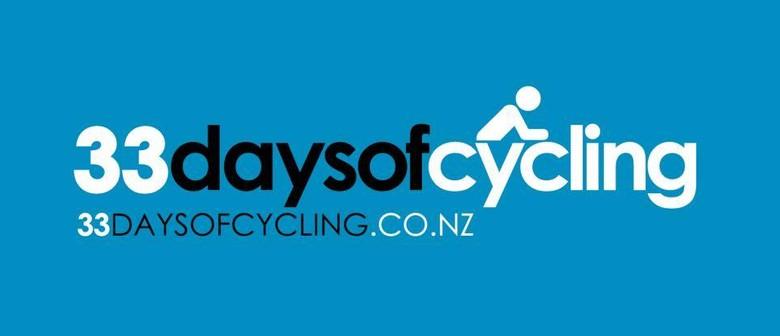 National Go By Bike Day