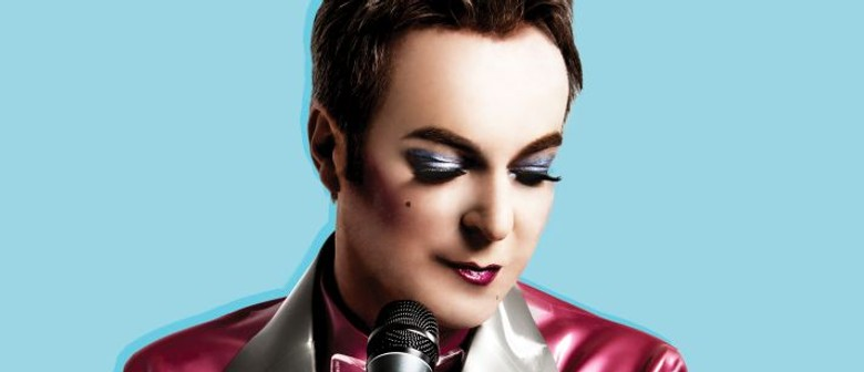 Julian Clary: Position Vacant