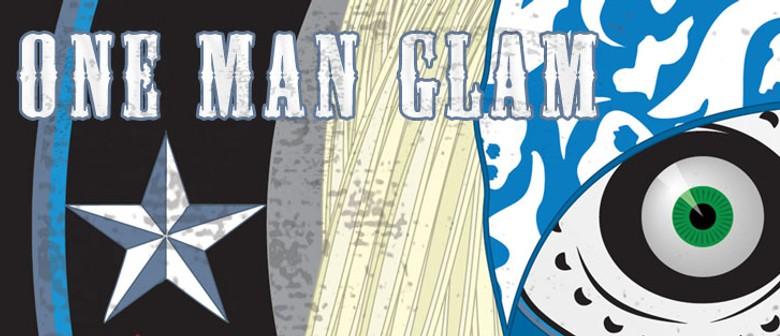 Danny Dangerously's 80's Glam Slam Tour