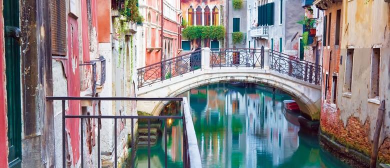 Intermediate Italian Language and Culture