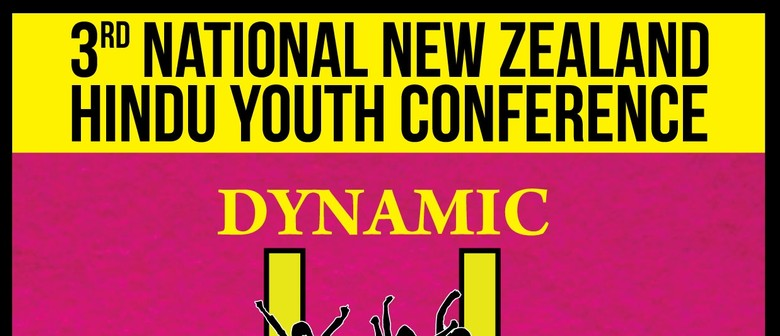3rd National Hindu Youth Conference