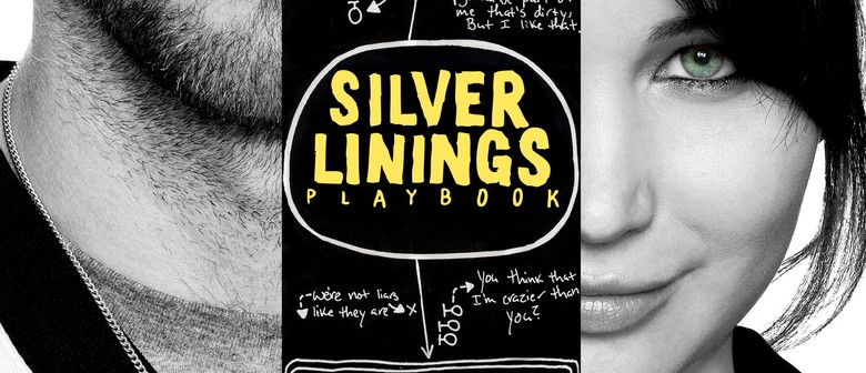 Movies in Parks Howick: Silver Linings Playbook (2012)
