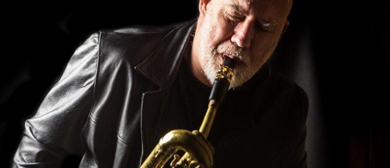 The Exploding Saxophone
