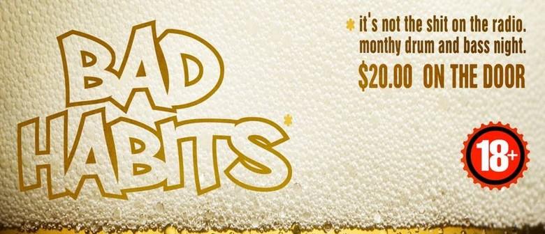 Bad Habits feat. Dabs & Eavesdrop