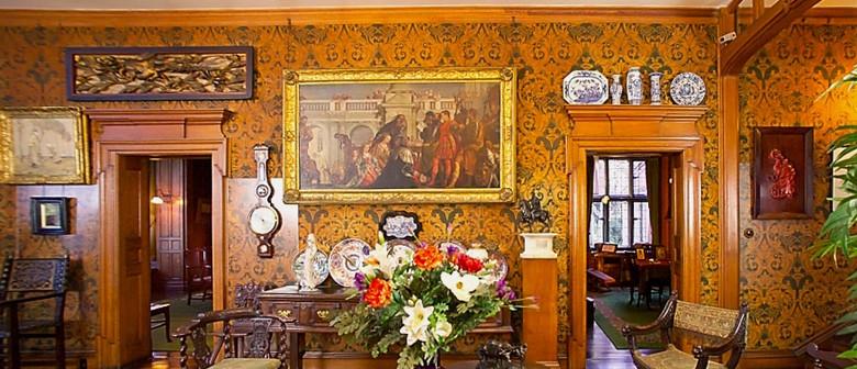 Olveston Art Collection Tour