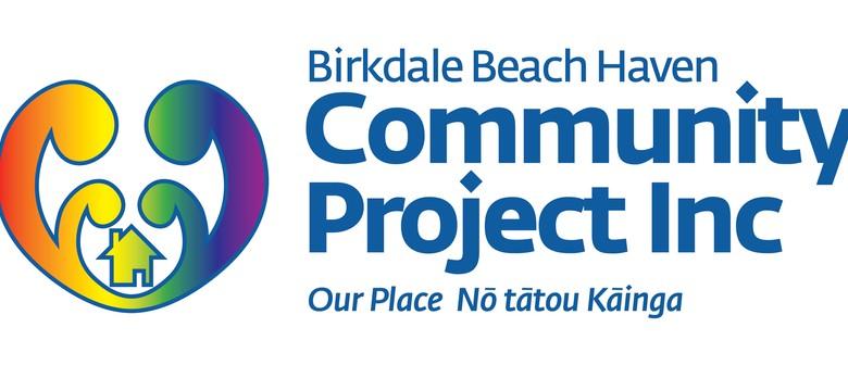 Come & Celebrate Birkdale Beach Haven Community Project 40