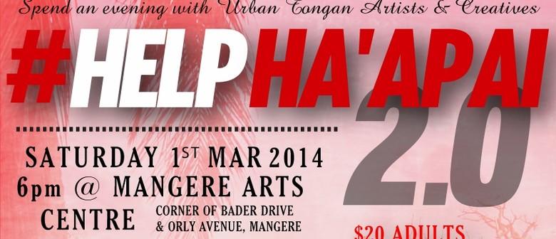 Help Ha'apai 2.0