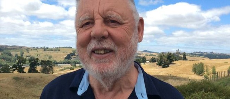 An Evening with Terry Waite CBE