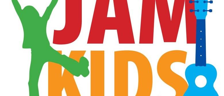 JamKids School Holiday Programme