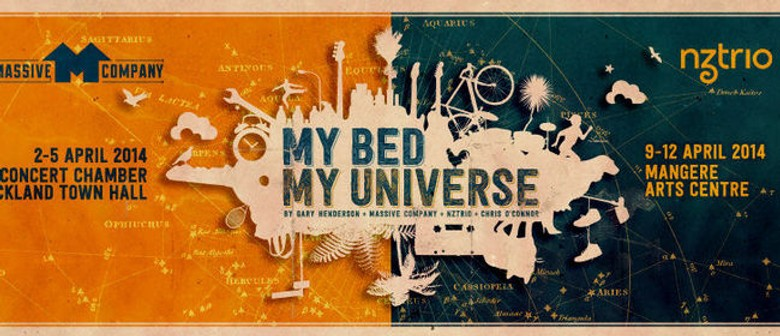 My Bed My Universe