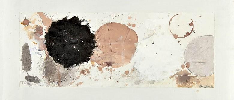 In Absentia - John Blackburn