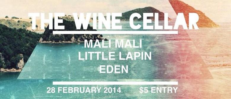 Mali Mali, Little Lapin & Eden