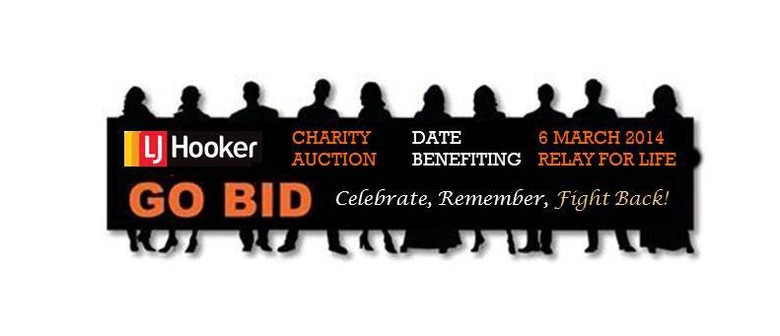 LJ Hooker - Charity Auction