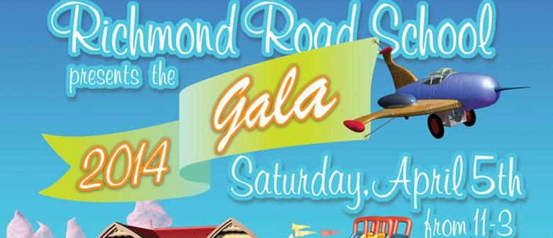 Richmond Road School Gala Day