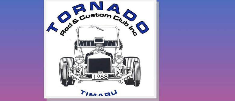 Tornado Rod and Custom Club Swap Meet