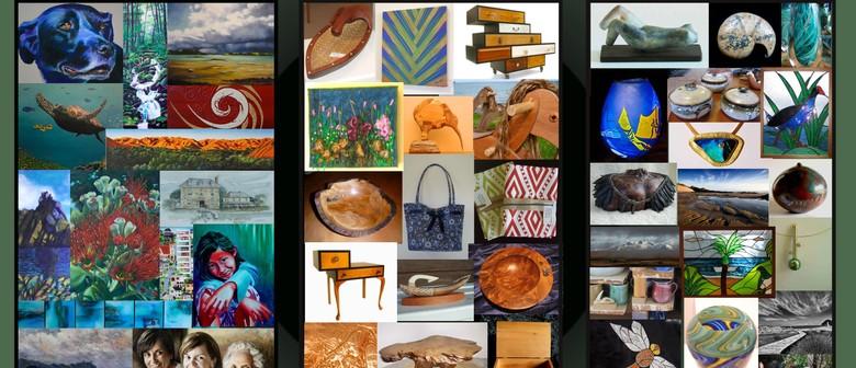Whangarei Heads Arts Trail