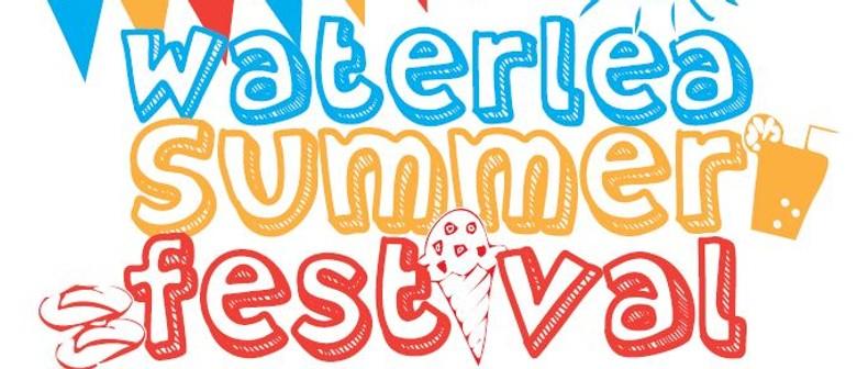 Waterlea Summer Festival