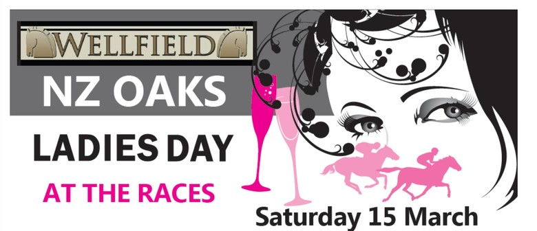 Oaks Day - Including Ladies Day