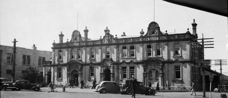Hamilton Stories - a History Tour