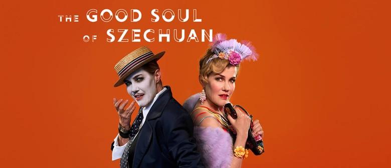 AUDI Season of The Good Soul Of Szechuan