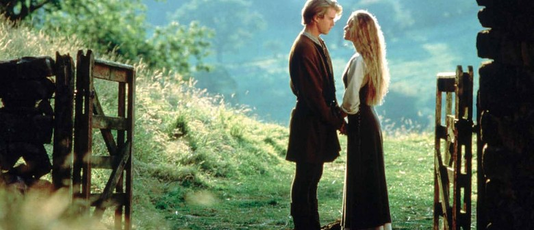 Films by Starlight - The Princess Bride