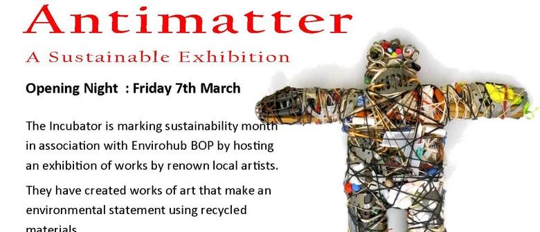 Antimatter - An Exhibition