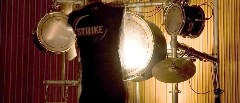 Strike Percussion Workshops