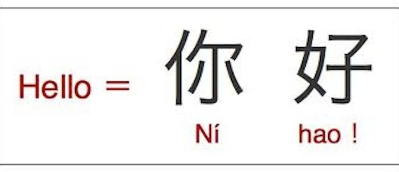 Chinese Mandarin Improvers